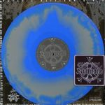 "KYTHRONE - Kult Des Todes (12"" Gatefold Colored L.P. w/patch)"