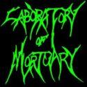 LABORATORY OF MORTUARY -  Logo (T - Shirt)