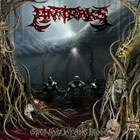 ANTRAKS - Spewing Wrath Blood