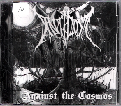ANTICOSM - Against The Cosmos