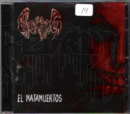 El Matamuertos
