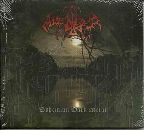 AVENGER – Bohemian Dark Metal (Digipak)
