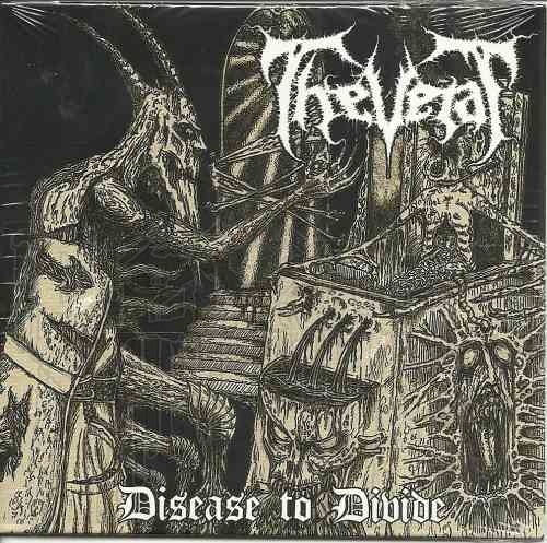 THEVETAT - Disease To Divide (Demo MCD)