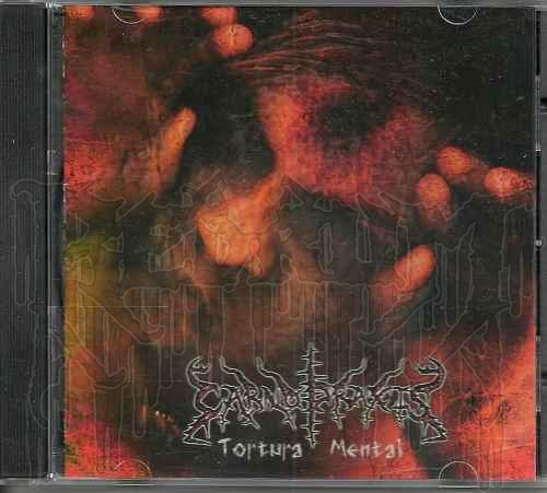 CARNOPRAXIS - Tortura Metal (MCD)