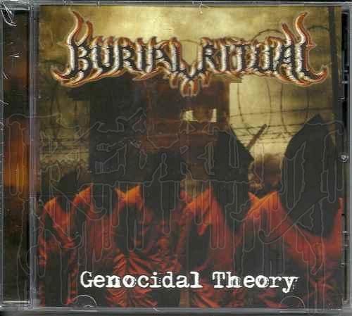 BURIAL RITUAL - Genocidal Theory