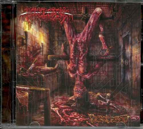 BOWEL STEW - Debridement