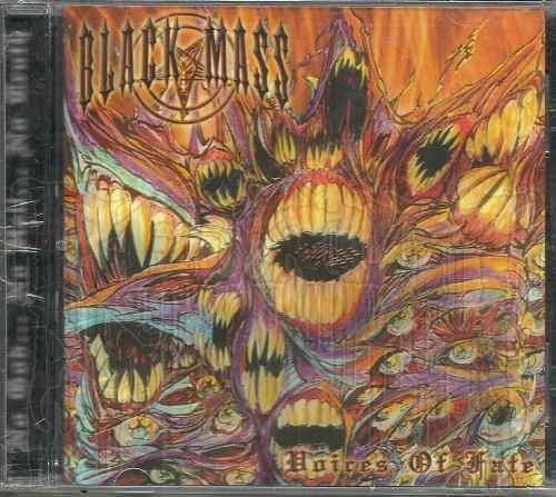 BLACK MASS - Voices Of Fate