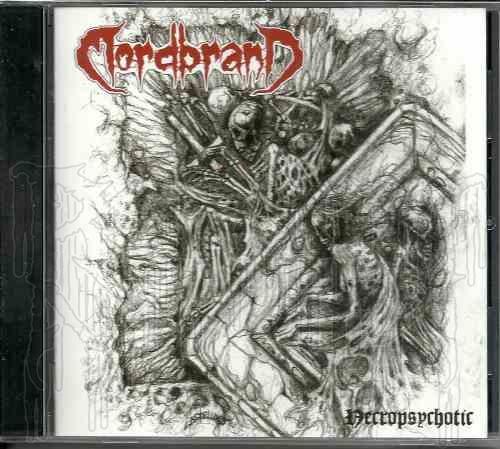 MORDBRAND – Necropsychotic (MCD)