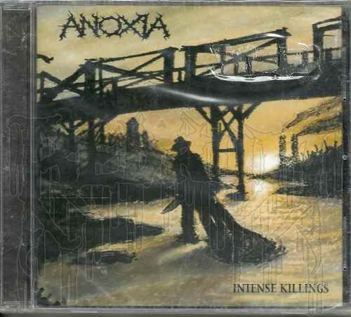 ANOXIA - Intense Killings