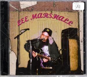 LEE MARSHALL - S/T
