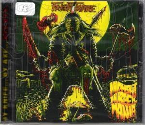FRIGHTMARE - Midnight Murder Mania