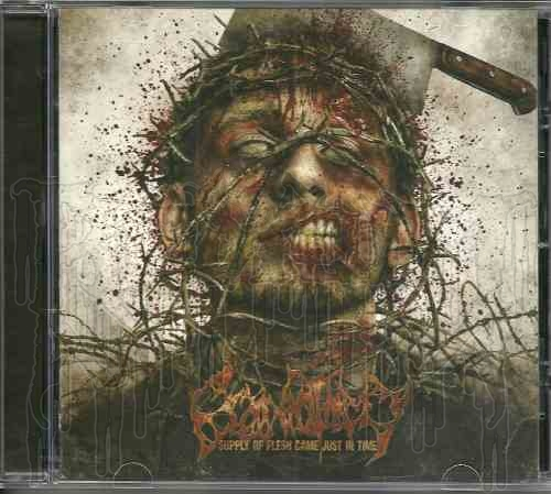 CRANIOTOMY-Supply Of Flesh Came Just In Time