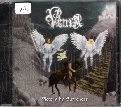 VENIA - Victory By Surrender