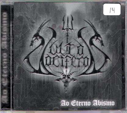 VULTUS VOCIFEROS - Ao Eterno Abismo
