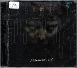 FIMBUL - Ramnens Ferd