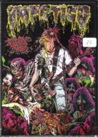 IMPETIGO - Defiling The Stage DVD