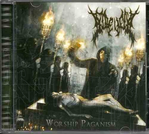 GOREVENT - Worship Paganism (Re-Issue w Bonus Tracks)