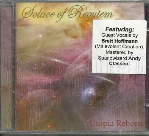 SOLACE OF REQUIEM - Utopia Reborn