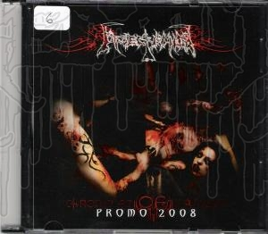 OBSECRATION - Chronicles Of Sadism (Promo 2008)