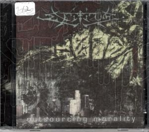 EXITIUM - Outsourcing Morality