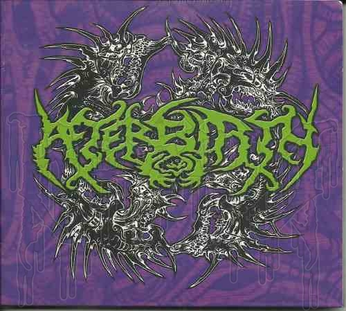 AFTERBIRTH - Foeticidal Embryo Harvestation (Digipak)