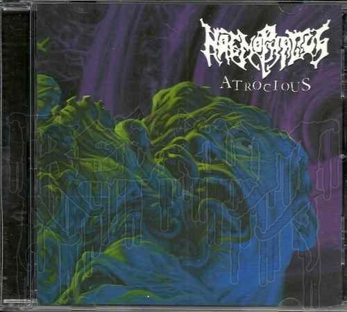 HAEMOPHAGUS - Atrocious