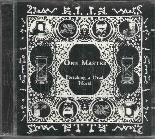 ONE MASTER - Forsaking A Dead World