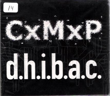 C.M.P. / D.H.I.B.A.C. - Split C.D.