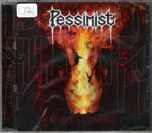 PESSIMIST - Evolution Unto Evil