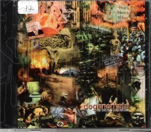 DEGENERHATE - The End Has Just Begun