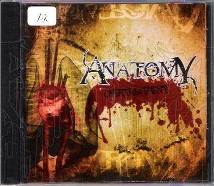 ANATOMY(Italy) - Overtreatment