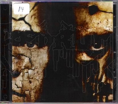 SPLITTER / F.U.B.A.R. - Split C.D.