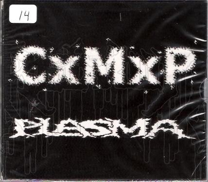 C.M.P. / PLASMA - Split C.D.