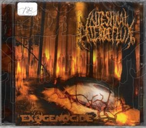 INTESTINAL ALIEN REFLUX - Exogenocide