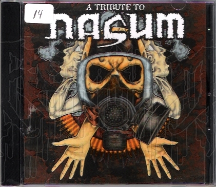 COMP: A TRIBUTE TO NASUM