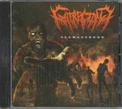 GUTRECTOMY-Slamageddon MCD