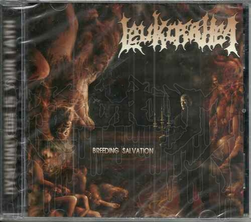 LEUKORRHEA - Breeding Salvation