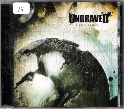 UNGRAVED - A Life Elder