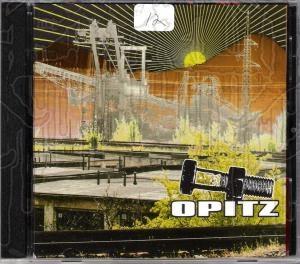 OPITZ / RUBUFASO MUKUFO - Split C.D.