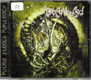 DECOMPOSED (Indo.) - Putrid Stench Purulency