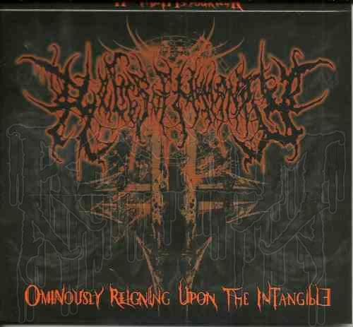 RELICS OF HUMANITY - Ominously Reigning Upon The Intangible (w/Slip-Case)