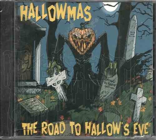 HALLOWMASS – The Road To Hallow's Eve (MCD)