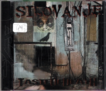 SILOVANJE - Taste Of Death