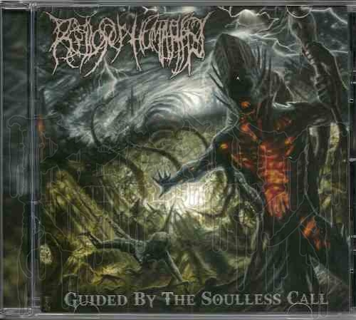 RELICS OF HUMANITY-Guided By The Soulless Call