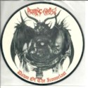"""ROTTING CHRIST - Dawn Of The Iconoclast (7"""" Picture Disc)"""