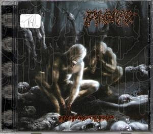 BARBARITY - Grotesque Contradiction