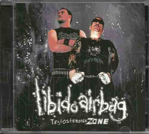 LIBIDO AIRBAG-Testosterone Zone