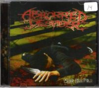 ABHORRED DESPISER - Was Raped