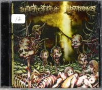 SEPTICEMIA / ANTRAKS - Split C.D.