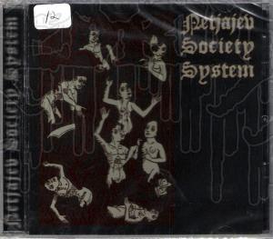 NETJAJEV SOCIETY SYSTEM - S/T